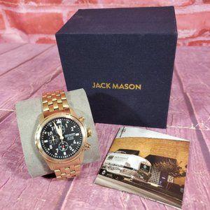 Jack Mason Brand